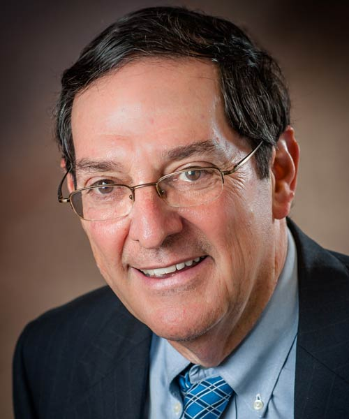 S. David Kushner, CPA, CR.FA